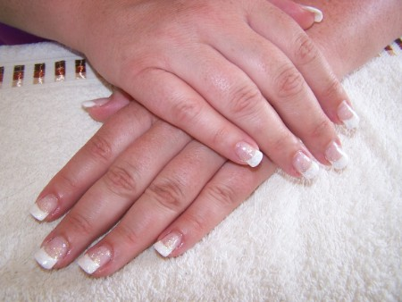 Gel Nails Bunclody